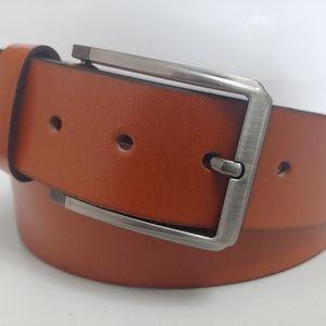 Other - Men's Belt, Tan Full Grain Leather